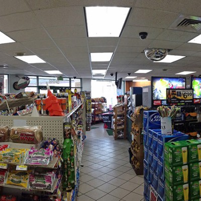 C Stores