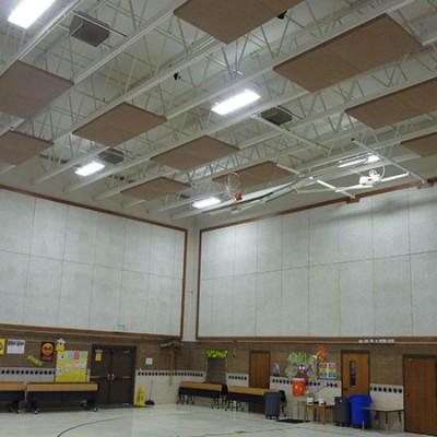 Gymnasiums