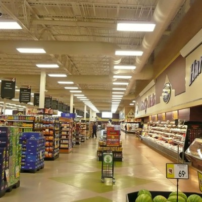 Retail & Grocery Stores